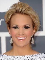 carrie underwood makeup wedding google search