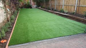 how to install artificial grass on concrete a step by step guide