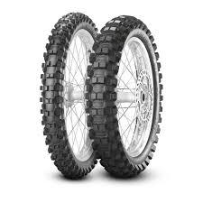 <b>Scorpion</b>™ <b>MX</b> Extra X - Motorcycle tyre | <b>Pirelli</b>
