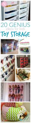 For Toy Storage In Living Room 1000 Ideas About Kid Toy Storage On Pinterest Kids Storage Toy
