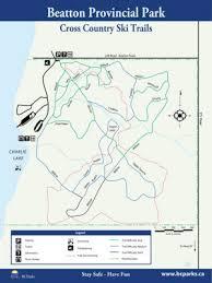 Charlie Lake Free Maps Anglers Atlas