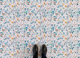 venice stone multicolour feet vinyl flooring venice atrafloor