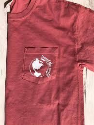 Comfort Colors T Shirts Color Chart Short Sleeve Travel The World Comfort Colors Pocket
