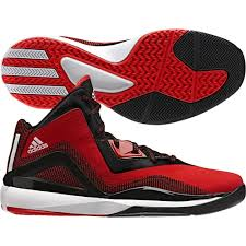 adidas basketball shoes 2015. adidas mens crazy ghost 2 basketball shoe - red/black larger image shoes 2015