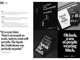 How To Speak Designer Association Of Registered Graphic Designers Speak The