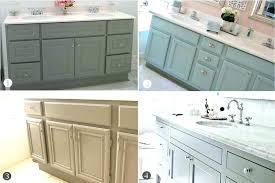 refinishing bathroom cabinets ideas bathroom cabinet painting ideas image of refinish bathroom cabinets bathroom vanity cabinet