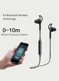 Original <b>Awei A610BL</b> in ear Sweatproof Waterproof <b>Sports</b> ...