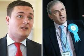 Ex-Conservative MP Lee Scott to take on Labour's Wes Streeting in Ilford  North   East London and West Essex Guardian Series