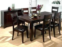 dining tables dining table and chairs chair set for 6 kitchen sets under