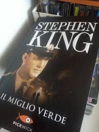 Il miglio verde – Stephen King