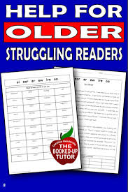 To view the worksheet activity or to download the pdf, click on the individual title. Low Readability High Interest Reading Phonics Older Students Reading Intervention Phonics Reading Passages Phonics Interventions