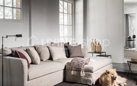 Corner Sofa Francis SCAPA HOME @ LIVING-shop online store
