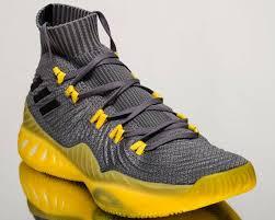 adidas basketball shoes 2017. adidas crazy explosive 2017 primeknit pk men basketball shoes new grey cq1396