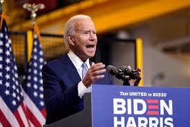 Joe Biden Plans Visit To Kenosha Thursday In First Wisconsin Campaign Stop