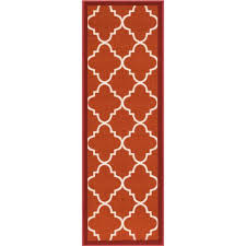 well woven kings court red area rug 2