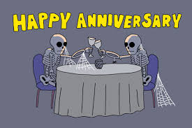 Image result for 8 year anniversary in humor
