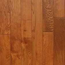 white oak hardwood flooring gunstock this color but wider planks