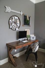 Valuable Small Computer Desk Plans 40 For Your Small Home Decor Inspiration  With Small Computer Desk