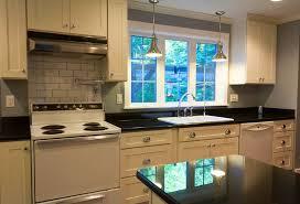 kitchen ideas with white liances design