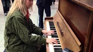 Liszt Hungarian Rhapsody 12 played by Valentina Lisitsa on an.