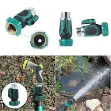 garden hose connector. Image Is Loading Brass-Garden-Hose-Connector-Shut-Off-Valve-Water- Garden Hose Connector ,