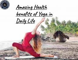 the amazing health benefits of yoga by yoga teacher in goa including all professional