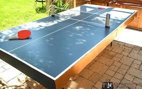 build a ping pong table folding ping pong table ping pong table ping pong table how