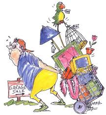 Image result for watertown wi city wide rummage 2018