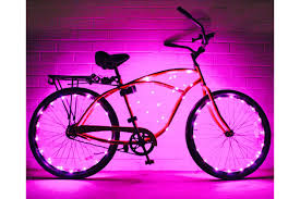 Best Burning Man Bike Lights Best Bicycle Lights For Wheels Amazon Com