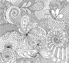 Small Picture Complicated Coloring Pages 26316 Bestofcoloringcom