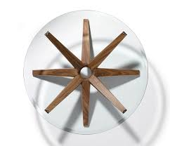 glass table top view. Round Glass Top Coffee Tables Table View S