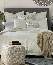 Tommy Hilfiger Mission Paisley Bedding Collection, 200 Thread Count 100%  Cotton