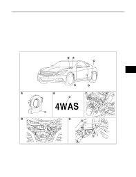 4was Light Infiniti Infiniti G37 Coupe Manual Part 1246