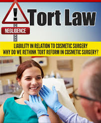 law notes tort law medical negligence of plastic surgery jins medical negligence tort law