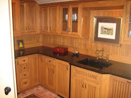 Wainscoting Kitchen Backsplash Its Nice To See So Many Different Ways That Beadboard Can Be