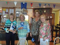 GFWC Women's Club of Indian River starts new year with new members | Cape  Gazette