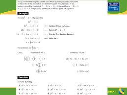 2 algebra 1