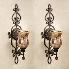 sconces for candles brass candle holder wall sconces canada lantern
