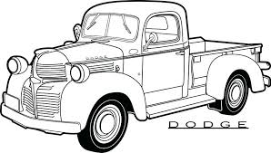 ford f150 coloring page articles with classic truck pages tag trucks colorin