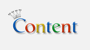 Content is King in Digital Marketing