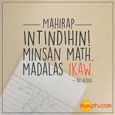 Di Mo Na Kasalanan May Tililing Pala Hahaha Tagalog Quotes