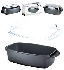 glass baking pan anchor hocking round glass cake pan baking bread glass pan vs metal