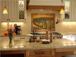 tuscan kitchen decor italian themed