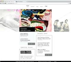 Art Gallery Website Templates Themes Free Premium Picture