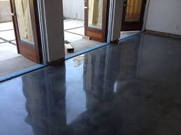 Painted Concrete Floors Polished Concrete Floors Supporting Home Interior Traba Homes