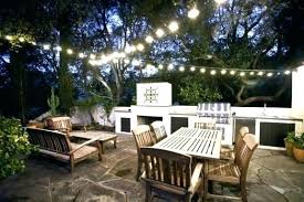 outdoor string light pole r string light pole stand planter patio make magic with lighting for outdoor string light pole