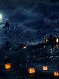 Cool Halloween Wallpapers ...