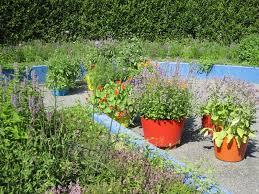 container garden vegetables. Container1 Container Garden Vegetables