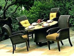 outdoor furniture no cushions patio luxury cushion or pillow cases deck