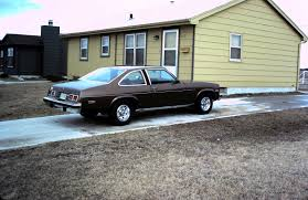 Chevrolet Nova 1975 photo and video review, price ...